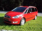 Ford Galaxy Trend 1 6