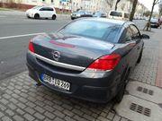 Opel astra twin top