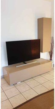 TV Lowboard Highboard modern Fernsehmöbel