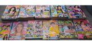 Biete 120 BRAVO Zeitschriften