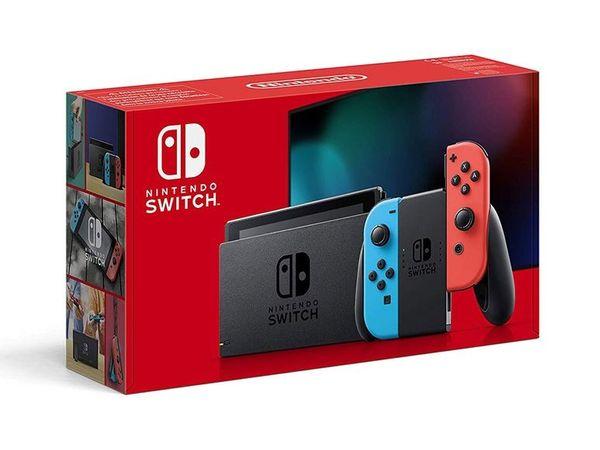 Kaufe Nintendo Switch