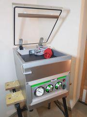 Vakuumierer Vakuummaschine Vakuumgerät