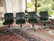 4 Sessel von Martin Stoll