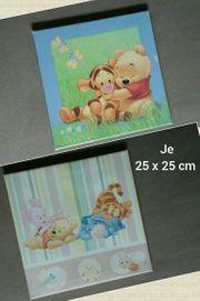 2 Winnie pooh Bilder