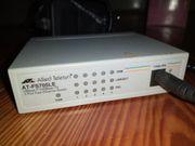 Allied Telesyn NetzHub AT-FS705LE 10-100