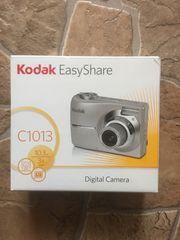 Verkaufe Digital Kamera Kodak Easy