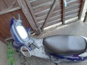 Honda Bali Roller 50ccm