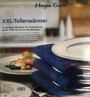 Elektrischer Tellerwärmer XXL Hagen Grote