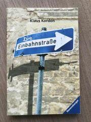 Die Einbahnstraße Klaus Kordon