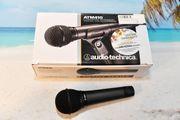 Mikrofon Audiotechnica ATM410