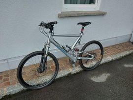 mountainbike Sport & Fitness Sportartikel gebraucht