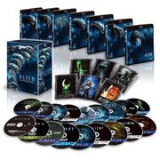 Alien 40th Anniversary Collection 18-Disc