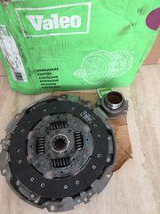 NEU Valeo 801409 K347T - Kupplungssatz