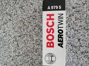 Bosch Aerotwin Scheibenwischer a979s