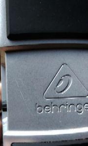 Behringer FC600 Expression Volume Pedal