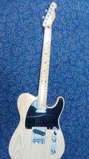 Fender Squier 50s Telecaster