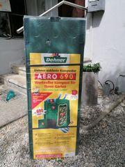 Komposter - AERO 690 exclusiv