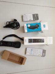 Wii Remote Motion Plus und