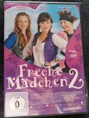 DVD Freche Mädchen 2