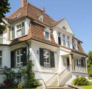 Suche älteres Haus mit Garten