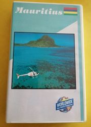 Reiseführer Mauritius