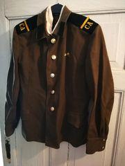 Uniformjacke Sowjetarmee