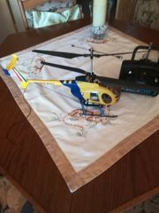 Hubschrauber rc