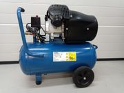 Kompressor 50 Liter 220 Volt