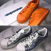 Adidas Originals Superstars Sneaker Schuhe