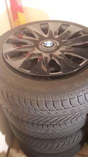 BMW Winterreifen 205 60 R16