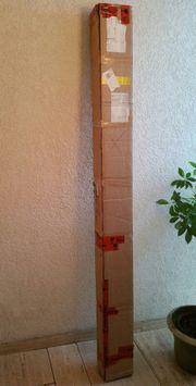 Seitenmarkise BEIGE NEU 300x200 cm