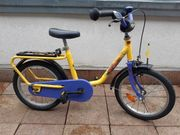 Puky Fahrrad Kinderfahrrad 16 Zoll