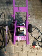 Hochdruckreiniger Falch R 2 mit