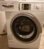gebr Waschmaschine Bosch