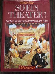 So ein Theater Günter Tolar