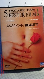DVD American Beauty Kevin Spacey