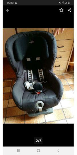 Autositze - Kinder Autositz Britax Römer Safefix