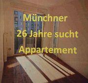 Suche Appartement