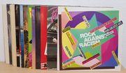 01-40 LP s 12 Schallplatten