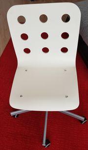 Schreibtischstuhl Drehstuhl IKEA Jules für