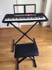 Digital Keyboard Yamaha