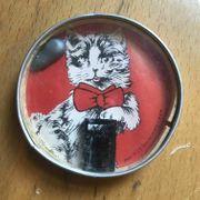 Geduldspiel 03 - Katze fängt Mause