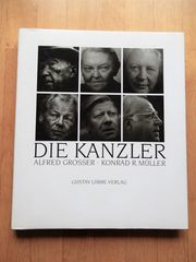 Grosser Müller Die Kanzler - Staatsmänner