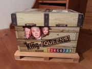 King of Queens DVD Box