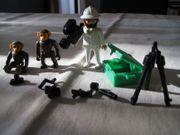 Playmobil Tierfotograf mit Schimpansen 3364