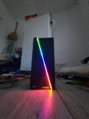 SCHNELLER GAMING PC VR READY