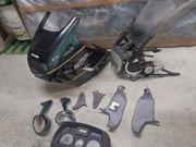 Suzuki gsx f 1100 Teile