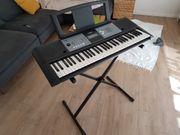 Elektronisches Keyboard Yamaha