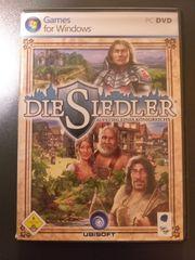 PC Spiel Die Siedler-Aufstieg eines