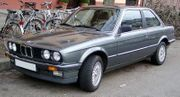 Frontscheibe - Windschutzscheibe BMW 3er 316-325
